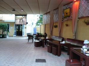 Гостевой дом Апра, Гудаута
