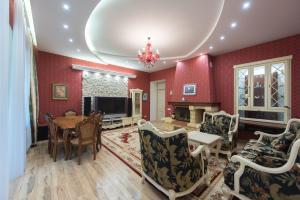 Мини-отель Мои апартаменты, Одесса