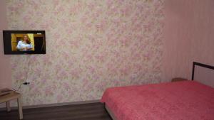Apartments on Sovetskaya 7