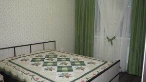 Apartments on ulitsa Sovetskaya