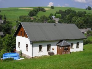Chata Holiday Home Sofie Zlatá Olešnice Česko