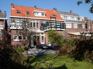Holiday Home Thuis In Alkmaar