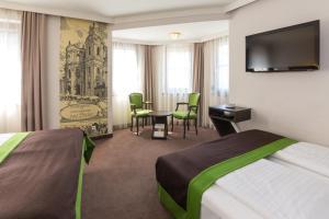 Hotel Der Salzburger Hof, Hotely  Salzburg - big - 78