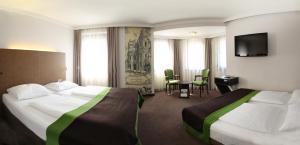 Hotel Der Salzburger Hof, Hotely  Salzburg - big - 72