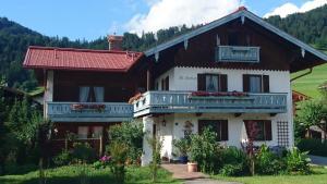 Gästehaus Sankt Florian