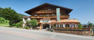 Hotel Tirolerhof - Flachau