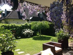 Gartenapartment Pullach