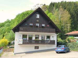 Apartment Herzberg Im Harz 4