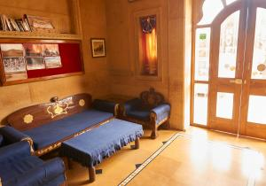 Hotel Royal Haveli, Hotels  Jaisalmer - big - 73