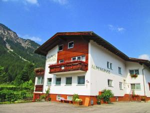 Holiday Home Zugspitz