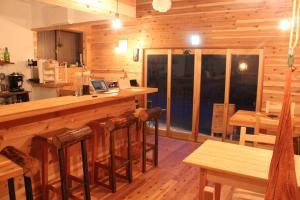 obrázek - Hakone Guesthouse Toi