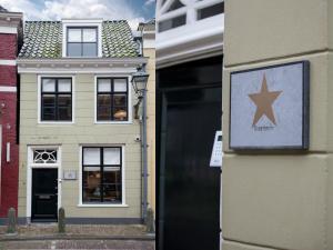 Holiday Home Cosy Leeuwarden