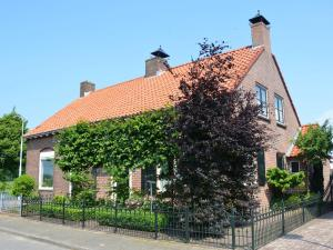 Holiday Home Steengoed