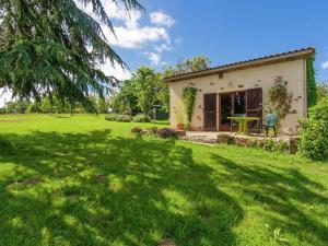 Holiday Home La Petite Maison 4P