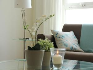 Apartment Westduin(La Haya)