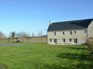 Holiday Home Grange