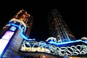 Jiangcheng Impression Apartment