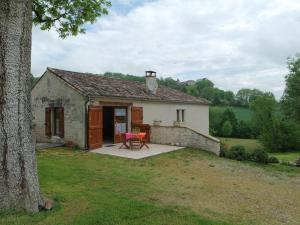 Holiday Home Vakantiehuis - Le Moulin