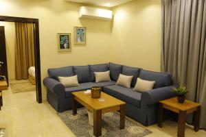 Mada Suites, Aparthotels  Riad - big - 12