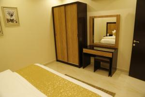 Mada Suites, Aparthotels  Riad - big - 3