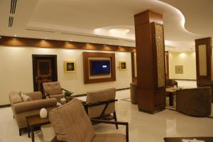 Mada Suites, Aparthotels  Riad - big - 21