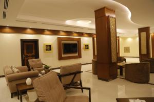Mada Suites, Aparthotels  Riad - big - 20