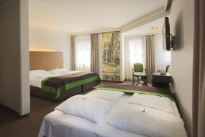 Hotel Der Salzburger Hof, Hotely  Salzburg - big - 70