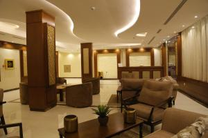 Mada Suites, Aparthotels  Riad - big - 18