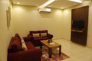 Mada Suites, Aparthotels  Riad - big - 7