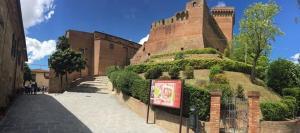 Casina al Forte Marcianese