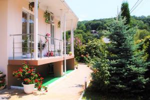 obrázek - Edelveis Guest House