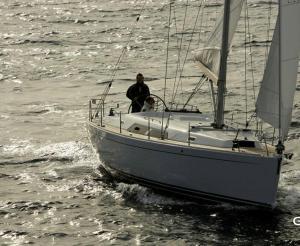 Veleggiare sul Mare