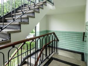 Apartment Cantate(La Haya)