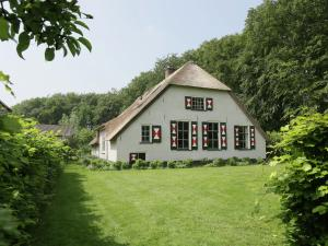 Holiday Home Hofstede Groot Blankenstein
