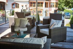 Wander- & Relaxhotel Gollinger Hof, Hotels  Saalbach Hinterglemm - big - 46