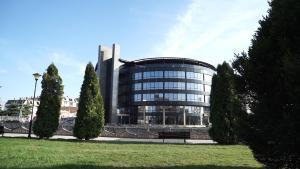 Depadance Orbis Design Hotel & Spa