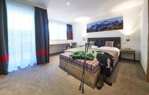 Wander- & Relaxhotel Gollinger Hof, Hotels  Saalbach Hinterglemm - big - 18