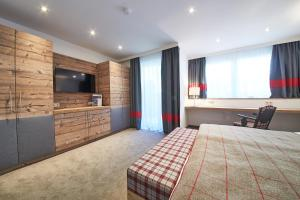 Wander- & Relaxhotel Gollinger Hof, Hotels  Saalbach Hinterglemm - big - 20