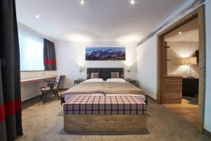 Wander- & Relaxhotel Gollinger Hof, Hotels  Saalbach Hinterglemm - big - 13