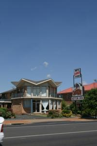 Countryman Motor Inn - Dubbo, New South Wales, Australia
