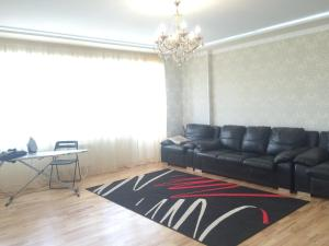 Apartment on Marra 40, Sukhumi