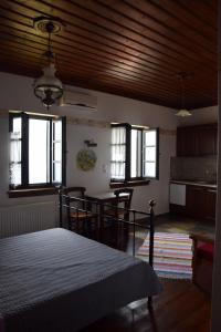 Vera's Traditional House, Апартаменты  Загора - big - 33