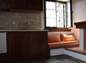 Vera's Traditional House, Апартаменты  Загора - big - 81