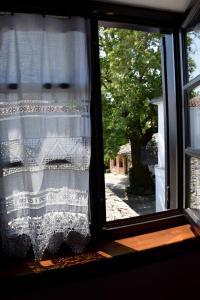 Vera's Traditional House, Апартаменты  Загора - big - 80