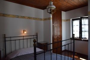 Vera's Traditional House, Апартаменты  Загора - big - 78