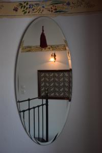 Vera's Traditional House, Апартаменты  Загора - big - 137