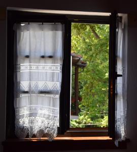 Vera's Traditional House, Апартаменты  Загора - big - 75