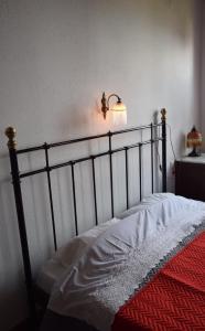 Vera's Traditional House, Апартаменты  Загора - big - 28