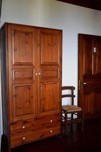 Vera's Traditional House, Апартаменты  Загора - big - 161