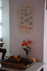 Vera's Traditional House, Апартаменты  Загора - big - 159